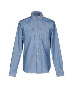 Department 5 | Джинсовая Рубашка