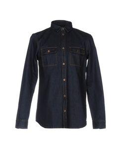 Dr. Denim Jeansmakers | Джинсовая Рубашка