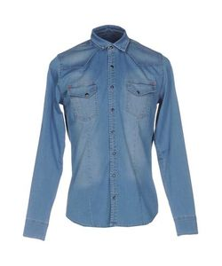 X-Cape | Джинсовая Рубашка