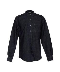 Bakuto893 | Джинсовая Рубашка