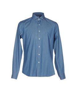 Cellini | Джинсовая Рубашка