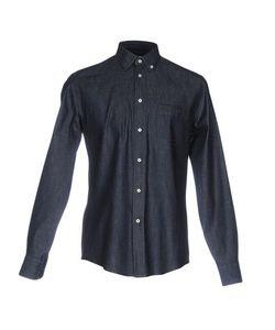 Morris   Джинсовая Рубашка