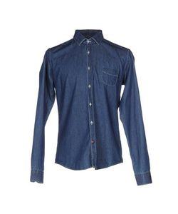 Barbati | Джинсовая Рубашка