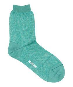 Missoni | Короткие Носки