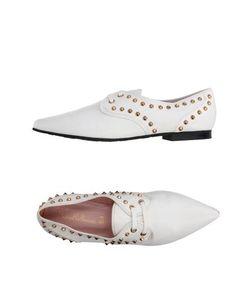 Pretty Ballerinas | Обувь На Шнурках
