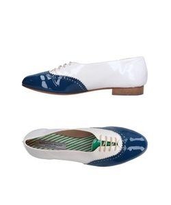 SANTA CLARA MILANO | Обувь На Шнурках
