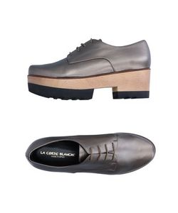 LA CORDE BLANCHE   Обувь На Шнурках