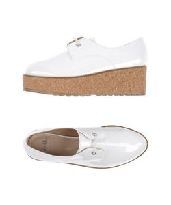 Shellys   Обувь На Шнурках