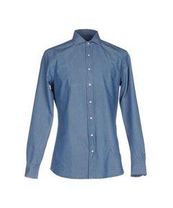 Hackett | Джинсовая Рубашка