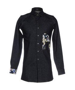 Jil Sander | Джинсовая Рубашка