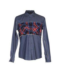 Imperial | Джинсовая Рубашка