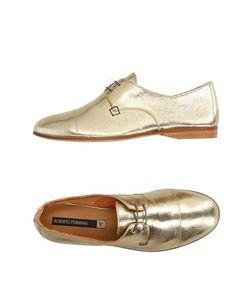 Alberto Fermani   Обувь На Шнурках