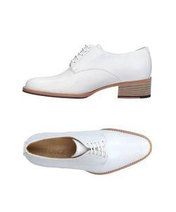 Free Lance | Обувь На Шнурках
