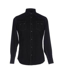 Master Coat | Джинсовая Рубашка