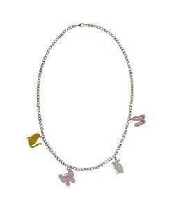 Rose' A Pois | Ожерелье