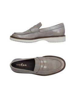Hogan | Мокасины