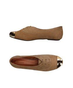Unique | Обувь На Шнурках