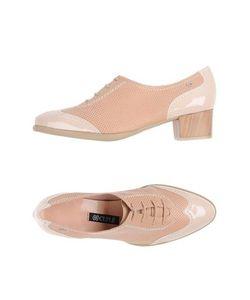Cuplé | Обувь На Шнурках