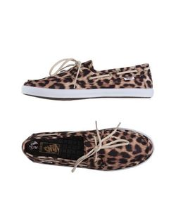 THE ORIGINAL SURF SIDERS BY VANS | Мокасины