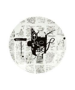 LIGNE BLANCHE | Декоративная Тарелка