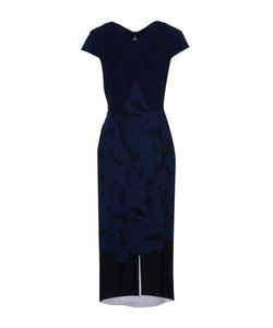 Roland Mouret | Платье Длиной 3/4
