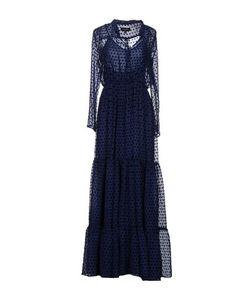 Saloni | Длинное Платье