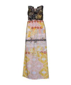 F**K Project | Длинное Платье