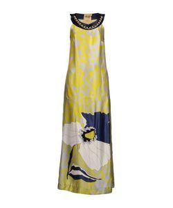 Alice San Diego | Длинное Платье