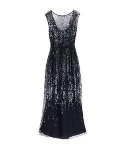 Max Mara | Длинное Платье