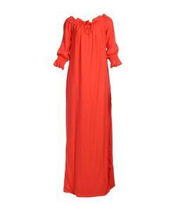 SORELLE SECLÌ   Длинное Платье