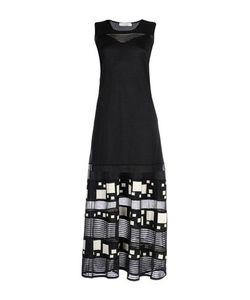 D.exterior | Длинное Платье