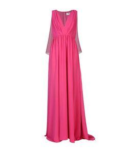 MSGM | Длинное Платье