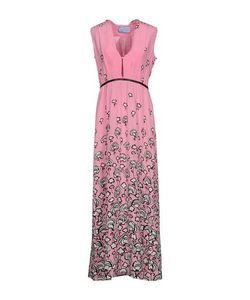 Prada | Длинное Платье