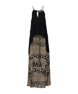 WEILI ZHENG | Длинное Платье