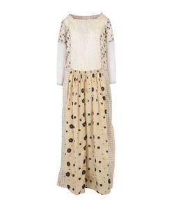 Péro   Длинное Платье