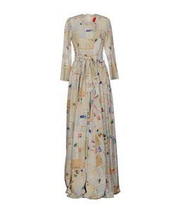 Ultra'Chic | Длинное Платье