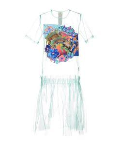 WONDER ANATOMIE | Платье До Колена