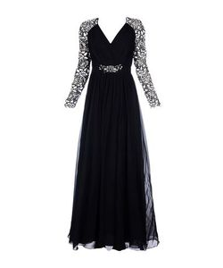 Badgley Mischka | Длинное Платье
