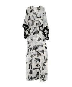 Fendi | Длинное Платье