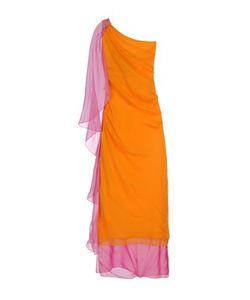 Diane Von Furstenberg | Платье Длиной 3/4