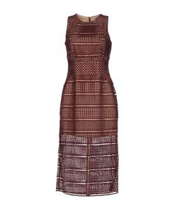 KEEPSAKE® | Платье Длиной 3/4