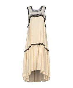 Veronique Branquinho | Платье Длиной 3/4