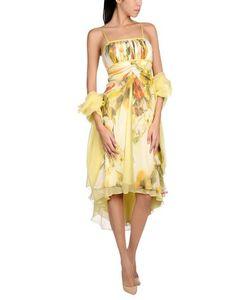 Carlo Pignatelli | Платье Длиной 3/4