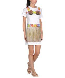 Moschino Swim | Пляжное Платье