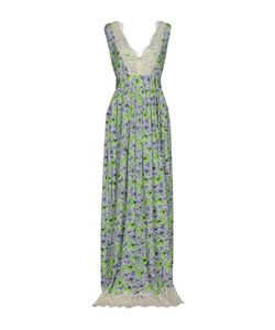 Pf Paola Frani | Длинное Платье