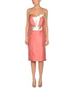THANA | Короткое Платье