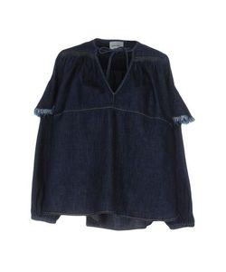 Rachel Comey | Джинсовая Рубашка