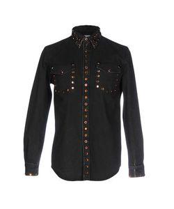 Givenchy | Джинсовая Рубашка