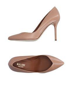 MALONE SOULIERS | Туфли
