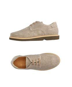 Base | Обувь На Шнурках